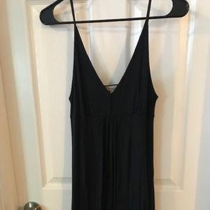 Black American Rag mini dress - Small